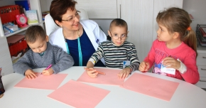 Numărul cazurilor de boli grave la copii, în creştere. Cum puteţi dona pentru Centrul Medical Focus