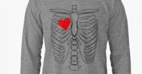 Cardiologie. Ce se întâmplă când inima bate pe partea dreaptă