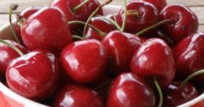 Cireşele, fructele lunii. Iată câte beneficii au asupra organismului