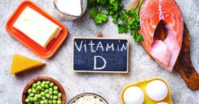 Vitamina D3 se dă și copiilor astmatici
