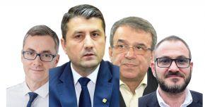 """Sondaj """"Cuget Liber"""". Cine va fi primarul Constanței în următorii patru ani?"""