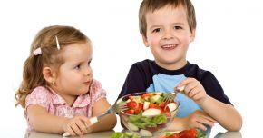 Cum puteți scădea valoarea colesterolului la copii