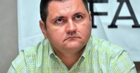 Constantin Dina a revenit la conducerea DSP Constanţa