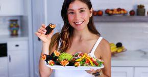 Consumul de peşte şi Omega-3, esențial pentru sănătatea minții şi a corpului