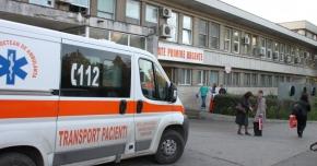Controale �n spitalele �i clinicile const�n�ene, privind ineficien�a dezinfectan�ilor