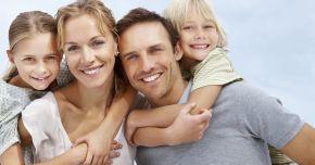 Afecţiuni ereditare. Copiii moștenesc de la părinți problemele dentare