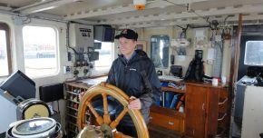 Criza stagiilor de practică pentru cadeți trebuie rezolvată de comunitatea maritimă!