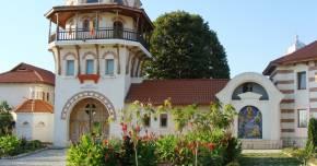 Crucile miraculoase din Dobrogea. Locul unde trupurile şi sufletele bolnave se pot vindeca