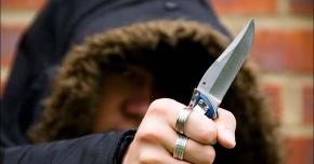 Tânăr tăiat cu cuţitul în plină stradă, la Constanţa