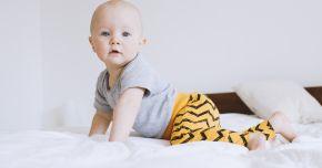 Displazia de şold poate fi depistată chiar de la naştere