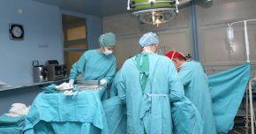 Bolnavii ar putea face transplant pulmonar în alte ţări