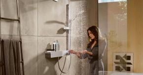 Sfatul psihologului: Un duş rece poate avea acelaşi efect ca 100 de flotări