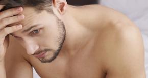 Evacuarea incompletă a urinei,  un real pericol pentru bărbaţi