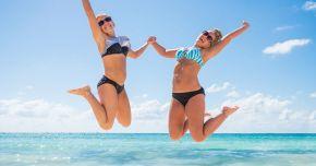 Expunerea la razele soarelui, suficientă pentru a preveni carenţele de vitamina D