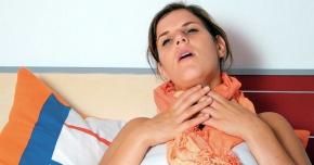 Virozele, poluarea şi contactul cu părul animalelor pot duce la faringite