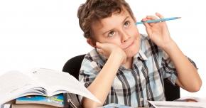 Cum se poate face diferenţa între un copil foarte energic şi sindromul ADHD