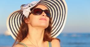 Soarele, prieten sau duşman? Cum ne protejăm pielea de alergiile solare
