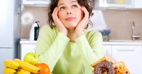 Te-ai săturat să îţi spună alţii ce să mănânci? Sfaturi pentru o dietă corectă.