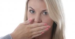 Afecţiunile dentare netratate pot influenţa apariţia unor boli foarte grave: pneumonie, infarct sau accident vascular