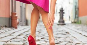 Nu neglijaţi sănătatea picioarelor! Cum alegem încălţămintea potrivită