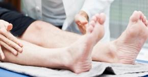 Neuropatia diabetică, o complicaţie severă ce poate duce la amputare