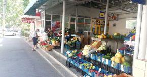 Gata cu tarabele ruginite! Prima piață din Constanța care va face concurență supermarketurilor!