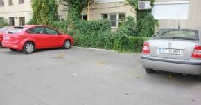 Constănţeni, atenţie! Ce se întâmplă cu locurile de parcare rezervate