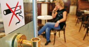Experții români ajută Georgia să interzică fumatul în spațiile publice