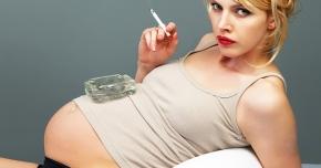 Renunţarea la fumat, cel mai frumos cadou pe care îl poţi face copilului tău