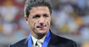 Gică Popescu, înainte de debutul României Under 21 la CE:
