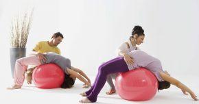 Cât de importantă este gimnastica în sarcină