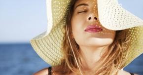Atenţie la soare! Puteţi face cancer la buze