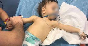 Bebeluş de 11 luni, ucis de o formă agresivă de gripă!