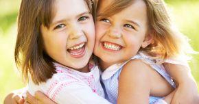 Cum puteţi creşte imunitatea copiilor. Zincul şi proteinele ajută organismul
