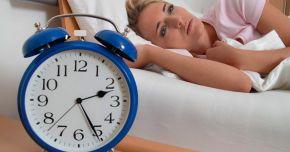 Insomnia, boală grea. Află cum să scapi de ea !