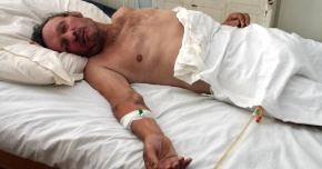Mulţi bolnavi aduşi de familii la spital, ca să nu-i mai îngrijească acasă