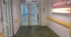 Intervenţie dificilă, realizată la Spitalul Clinic Judeţean Constanţa, de medicul Marius Militaru