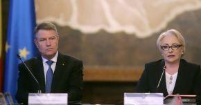 Discuţii Dăncilă - Iohannis privind propunerile de miniştri la Interne, Externe şi vicepremier