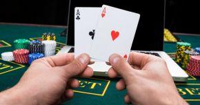 Jaf la un cazino din Constanța! Hotul a oprit curentul și a amenințat cu un cuțit angajații