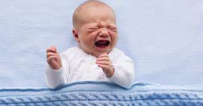 De ce nu plâng cu lacrimi bebeluşii