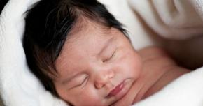 Ce rol are lanugo, puful cu care se naşte nou-născutul