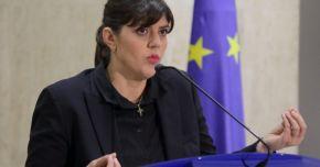 Laura Codruţa Kovesi: Corupţia din sănătate este plătită de pacienţi