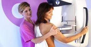Cum pot fi detectate leziunile de la nivelul sânului