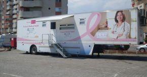 Femeile din Constanţa pot face gratuit mamografii şi teste Babeş-Papanicolau