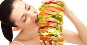 Ce se întâmplă dacă mănânci mai mult decât trebuie