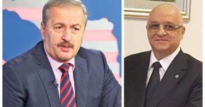 Scandal în PSD! Vasile Dâncu, taxat de Felix Stroe după ce a spus că filialele din sud nu contează