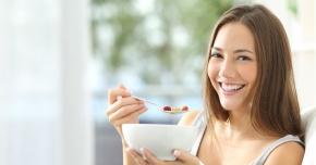 De ce trebuie să mestecăm mâncarea cât mai mult