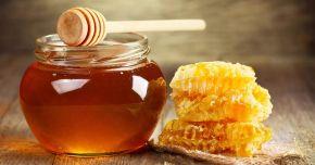Mierea, tratament naturist pentru piele