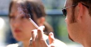 Progres incredibil al românilor, în ce priveşte consumul de tutun