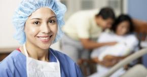 Discuţii serioase despre rolul moaşei în sistemul de Sănătate